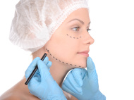 שלושה ניתוחים פלסטיים לפנים